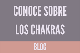 Qué son los chakras