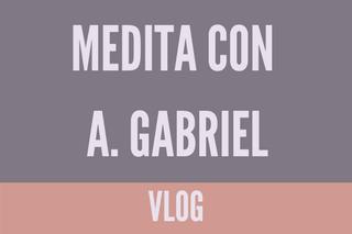 Medita con Arcángel Gabriel